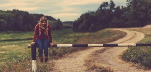 Trastorno evitativo de la personalidad: cuando tu mente te obliga a la soledad